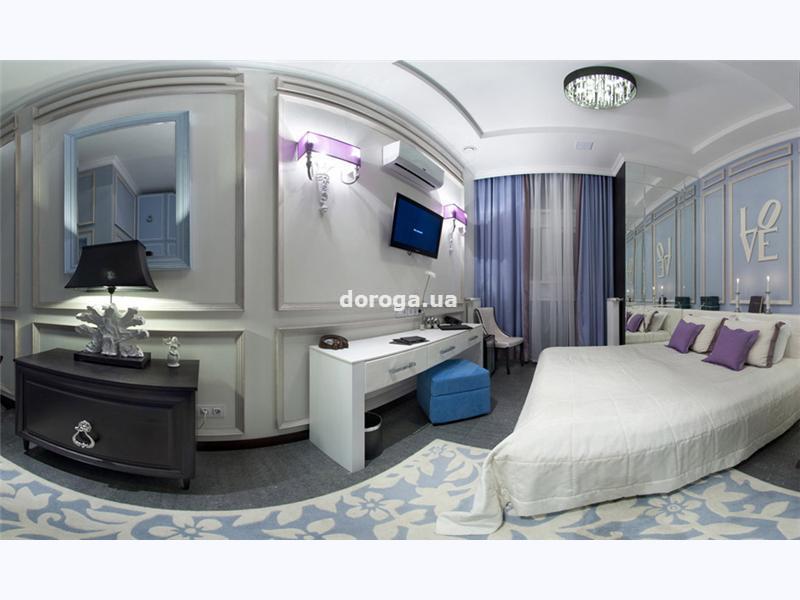 Отель Миракс