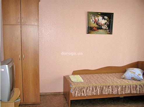 Мотель Ингул