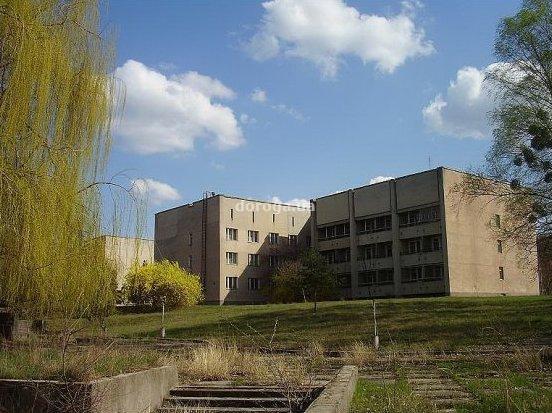 Мотель Славутич
