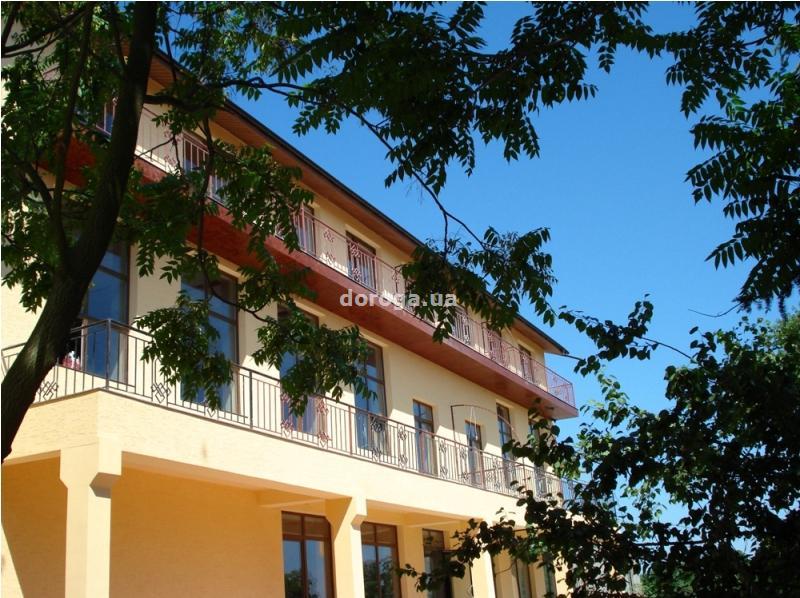 Отель Сан Марино