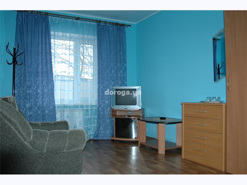 Отель Пролетарский 284