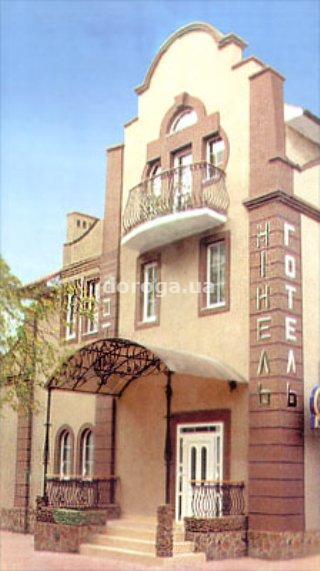 гостиница мини отель тройка