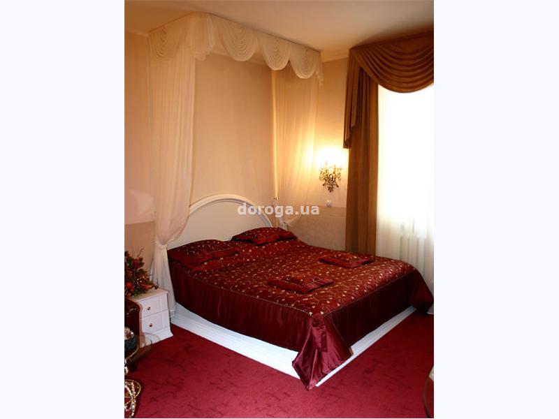 Гостиница Нинель