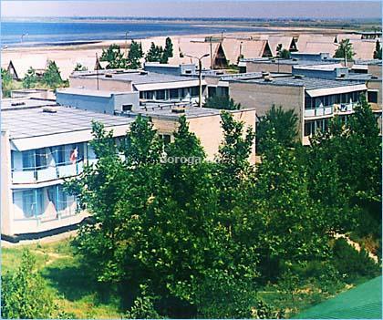 Санаторий Гилея