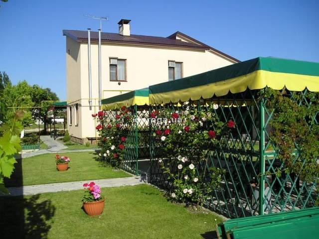 Мини-отель Золотые ворота