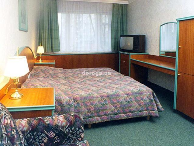 Мини-отель Визит