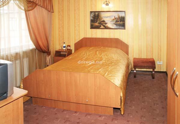 Мини-отель Пилигрим-2