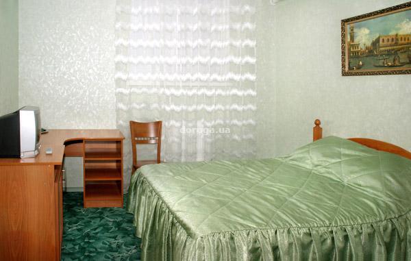 Мини-отель Пилигрим-3