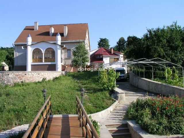 Частный пансион Звенигород