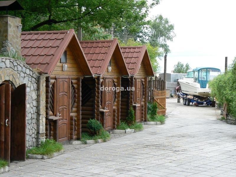 Мини-отель Колыба