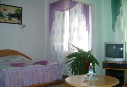 Мотель Жокей