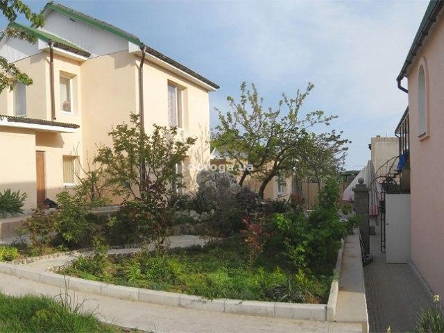 Мини-отель Золотой абрикос