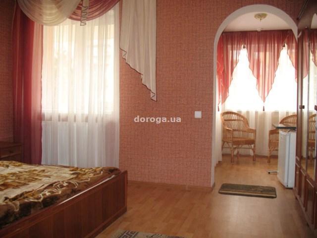 Мини-отель У Батька