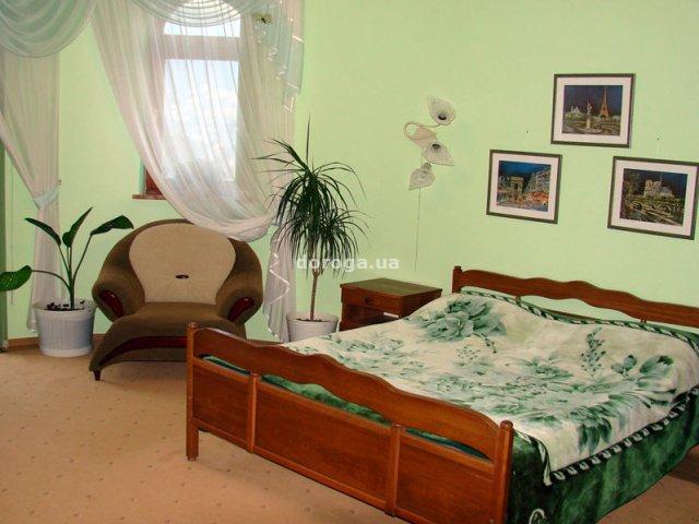 Мини-отель Графская башня