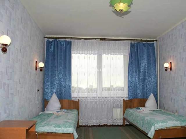 Гостиница Старт