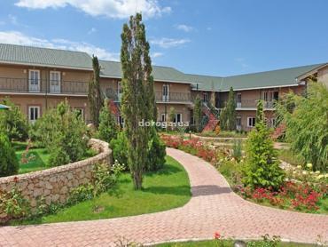 Гостиница Качинская