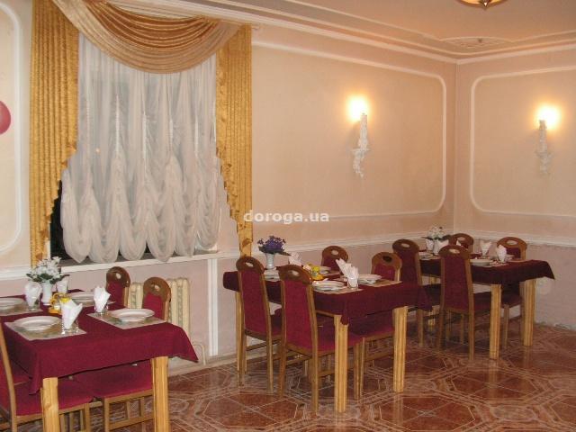 Мотель Изабелла