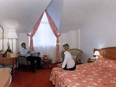Гостиница На Руднева