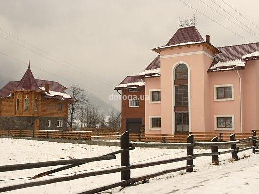 Мини-отель Кайзервальд