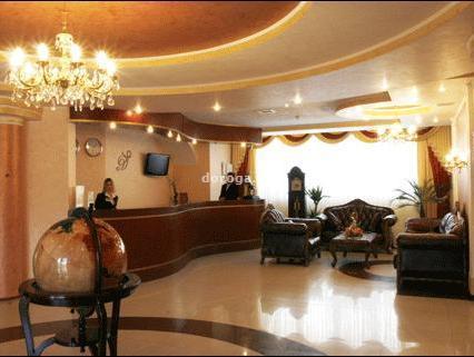 доминик хаус отель