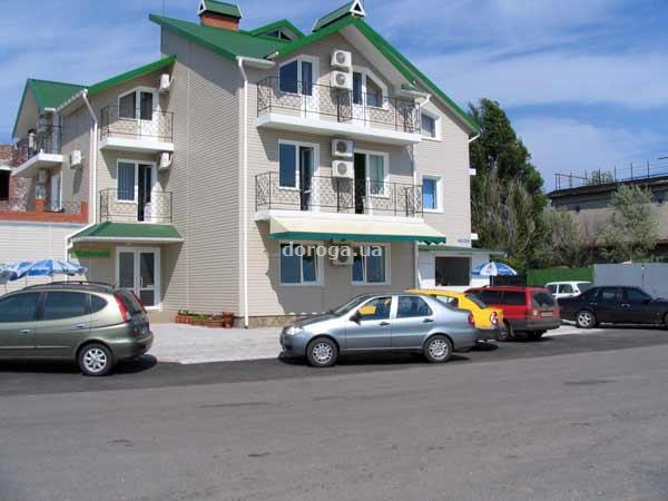 Мини-отель Максим