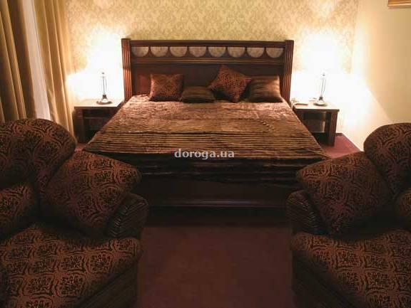 Мини-отель 4 комнаты
