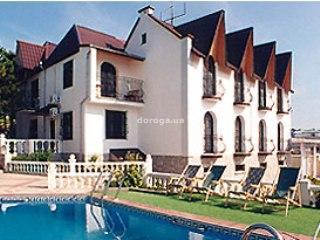 Мини-отель Сосновый рай