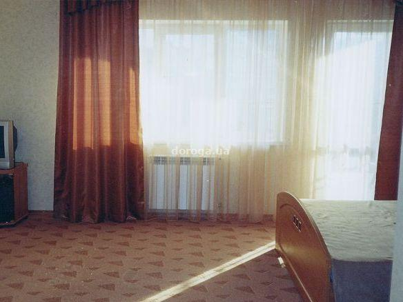 Мини-отель Частный пансионат на Судакской