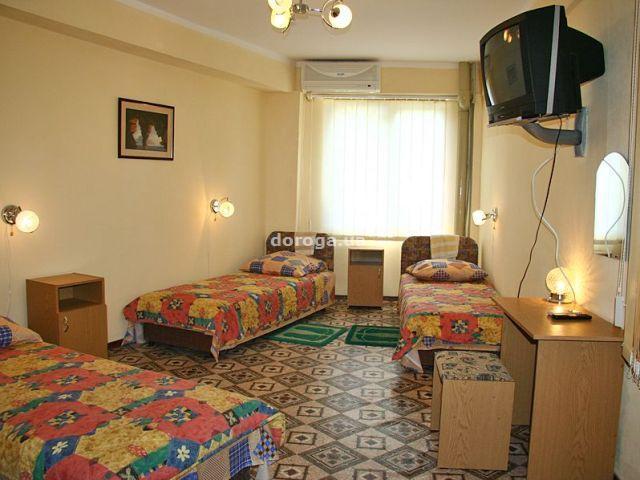 Мини-отель У Соловья