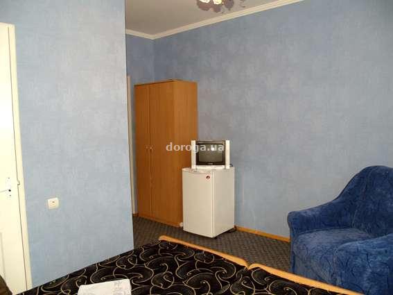 Мини-отель Сани