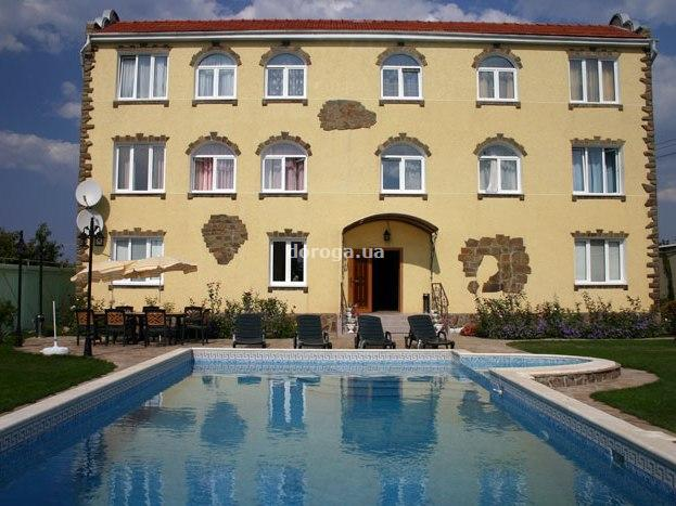 Мини-отель Адрия
