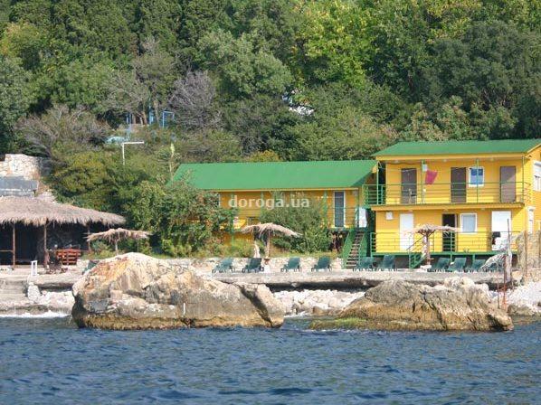 Мини-отель Акваполис