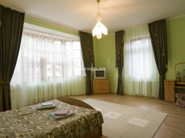 Мини-отель Сантанна