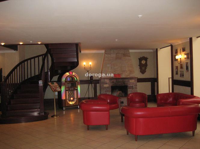 Гостиница Фраполли