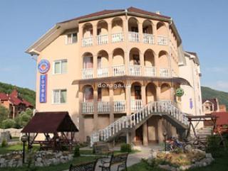 Гостиница Славутич-Закарпатье