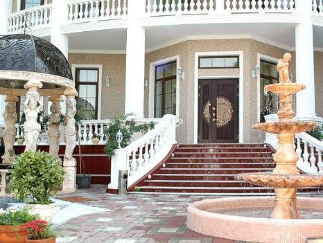 Отель Вилла Венеция