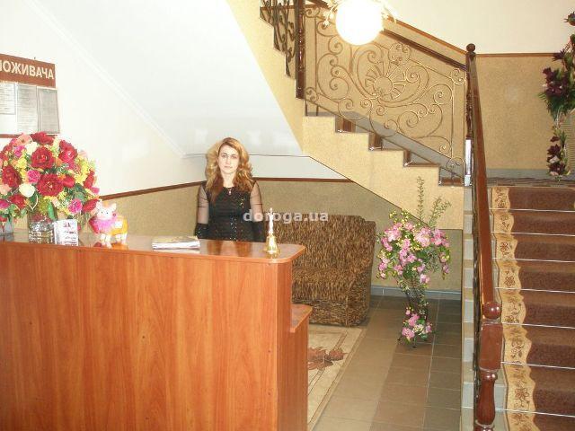 Гостиница Бульвар