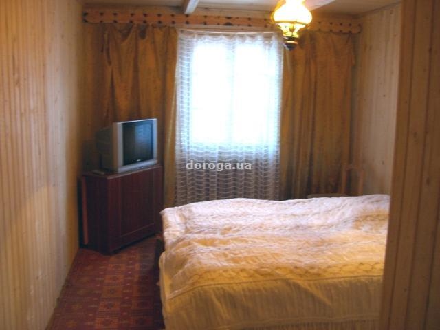 Мини-отель Снежные вершины