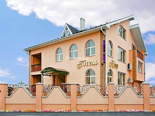 Гостиница ЛМ