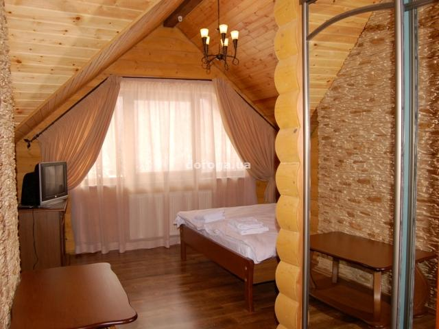 Мини-отель Перлына Карпат