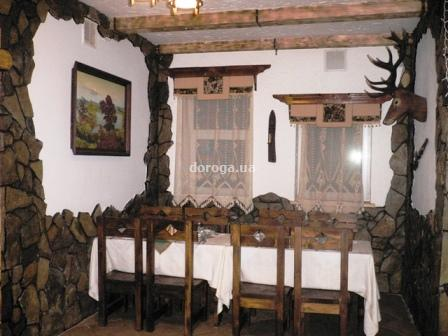 Гостиница Писана хата