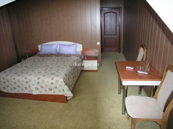 Гостиница Кайзер