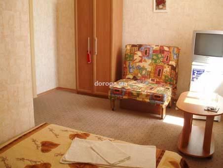 Отель Азов