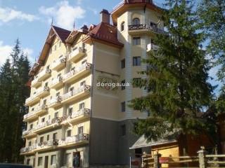Отель Патковски