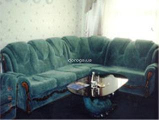 Отель Днепровский