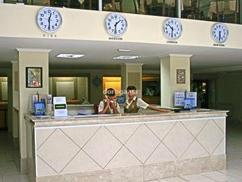 Отель Кичкинэ