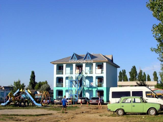 База отдыха Подолье