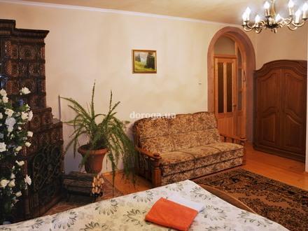 Мини-отель Оазис