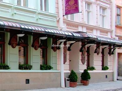 Мини-отель Винтаж