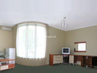Гостиница Виста-Феодосия
